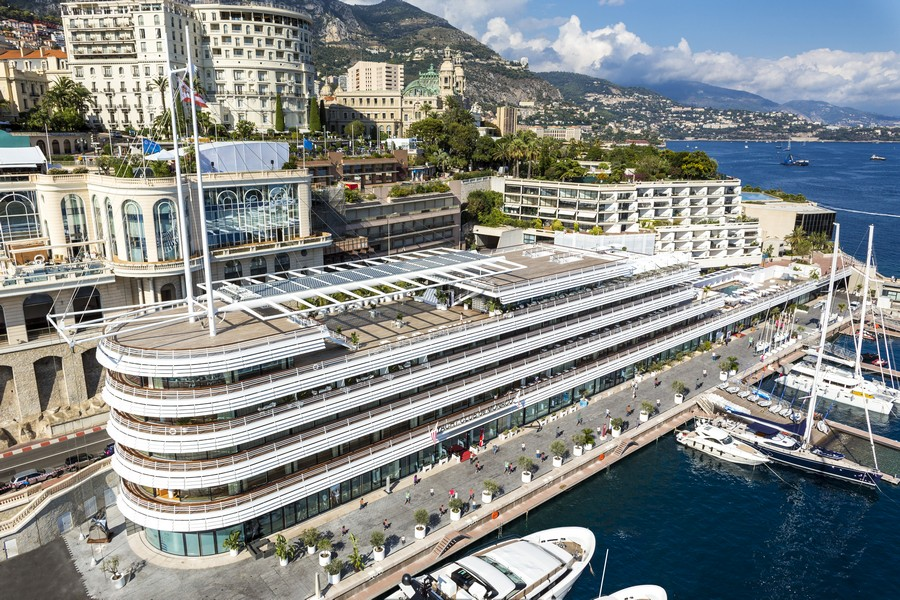 Mercredi 18 octobre 2017 – Business Time : «Santé à Monaco: Stratégie d'Attractivité du Centre Hospitalier Princesse Grace»