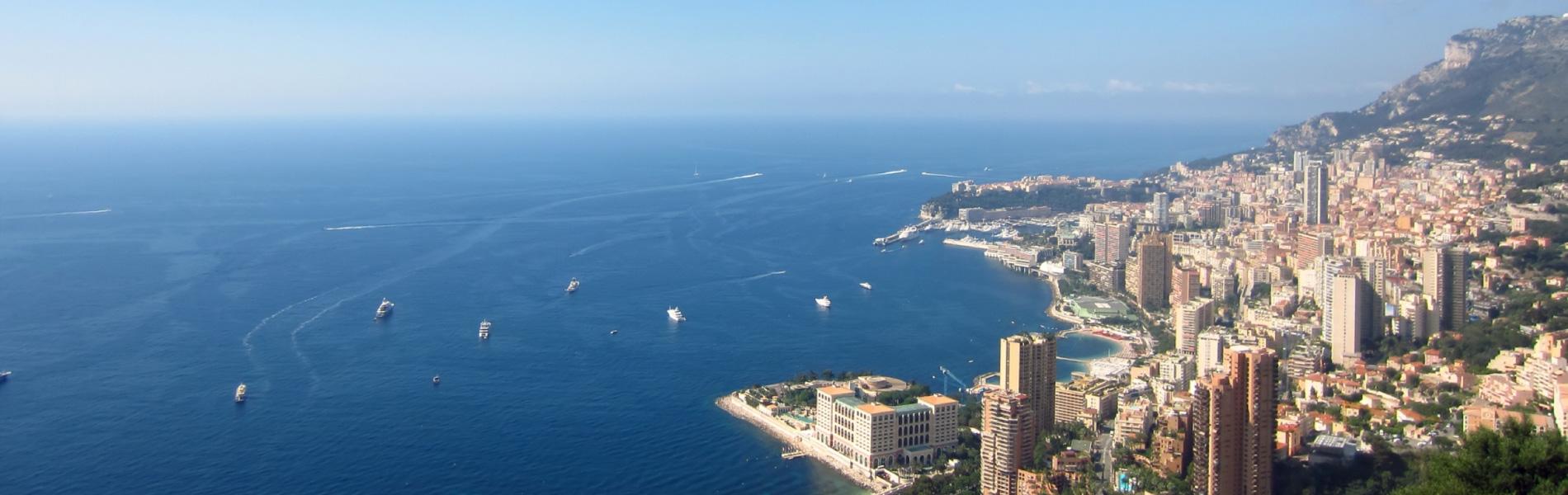 Monaco : vers une ville plus intelligente ?
