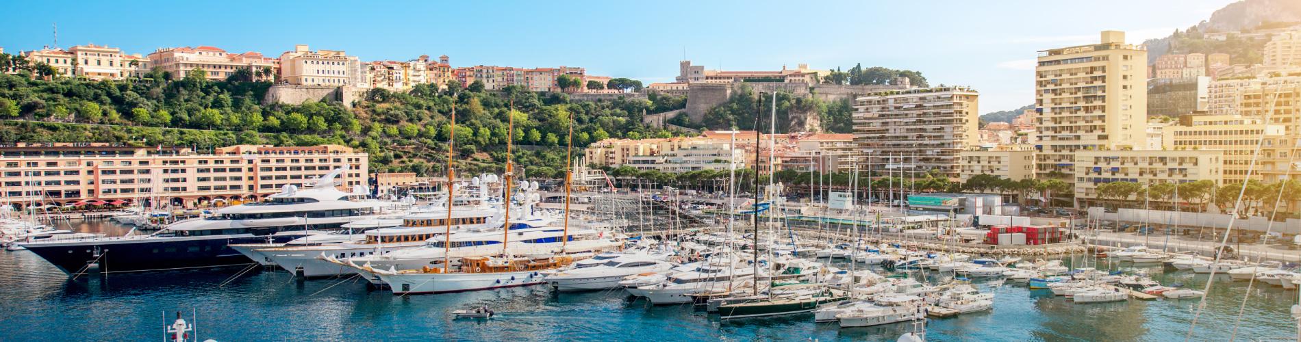 Business Time : La place du yachting a Monaco