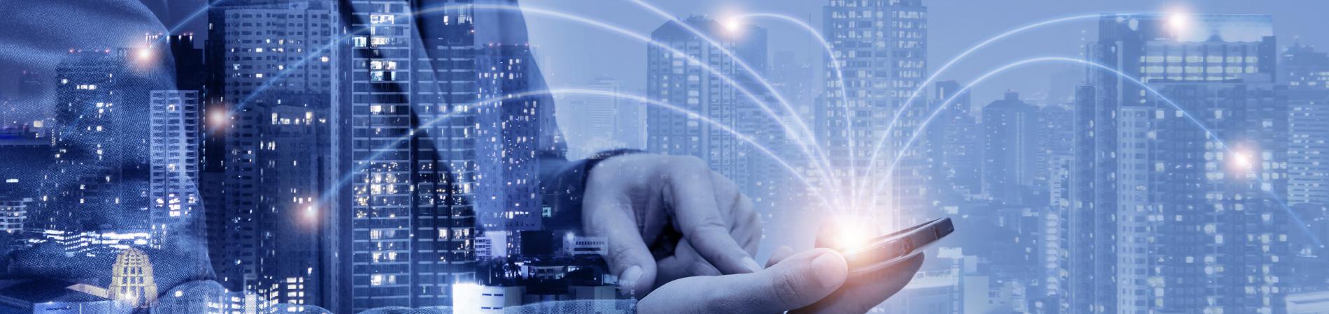 Le Digital au service de l'industrie de la Construction