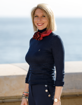 Directrice Commerciale & Marketing chez Monaco Gourmet Collection
