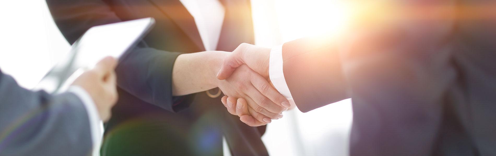 Formation protocole et étiquettes des affaires