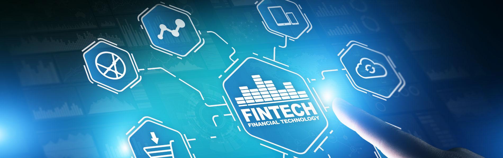 Fintech : le numérique au service du secteur financier
