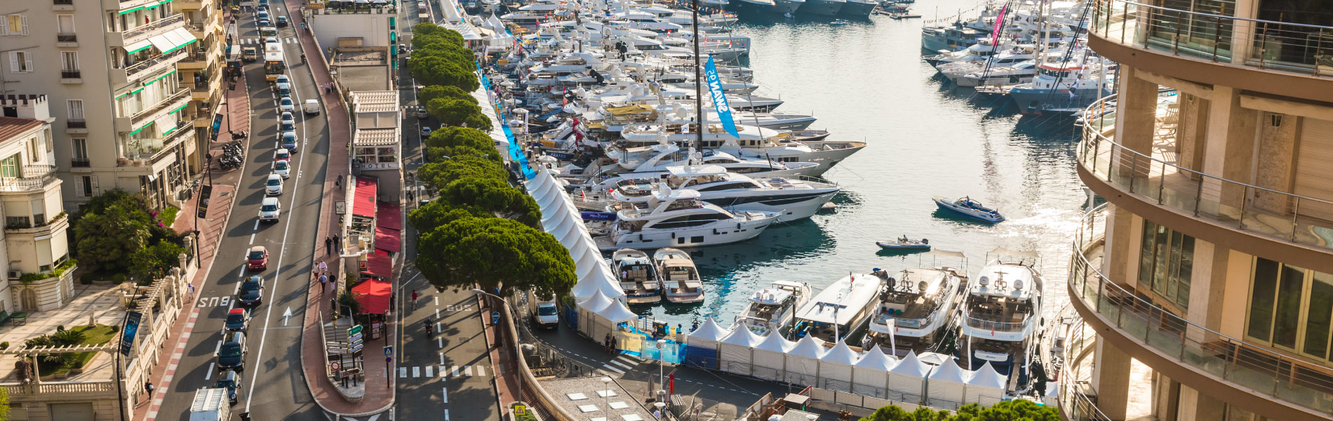 La qualité de vie à Monaco