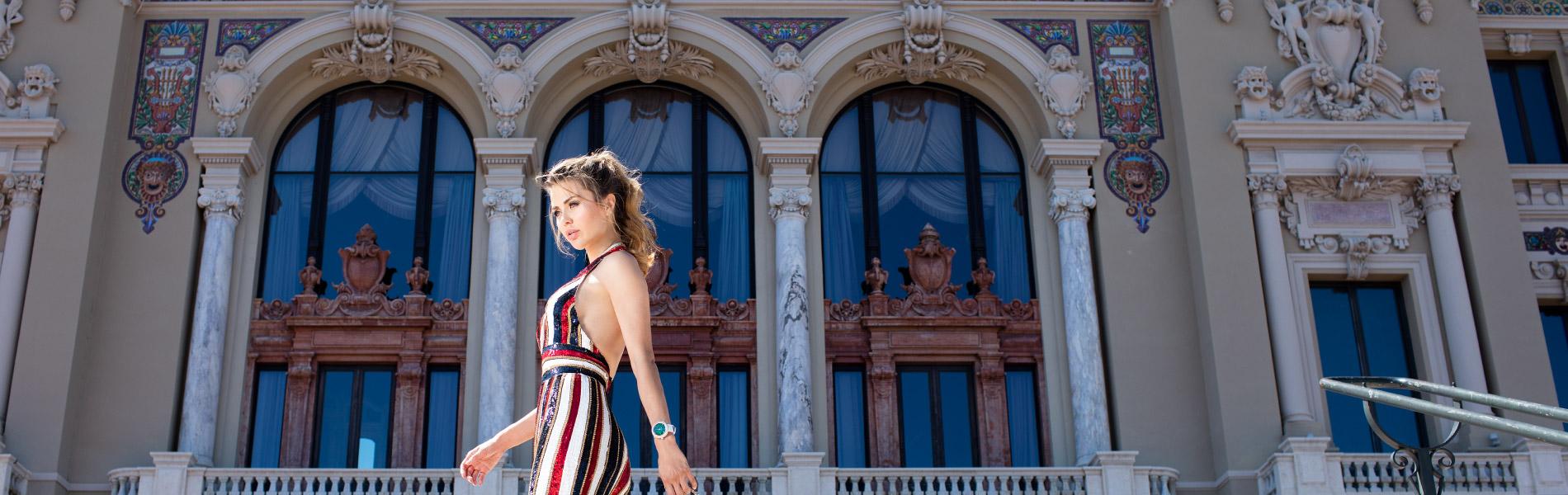 La mode à Monaco, symbole de prestige et d'élégance