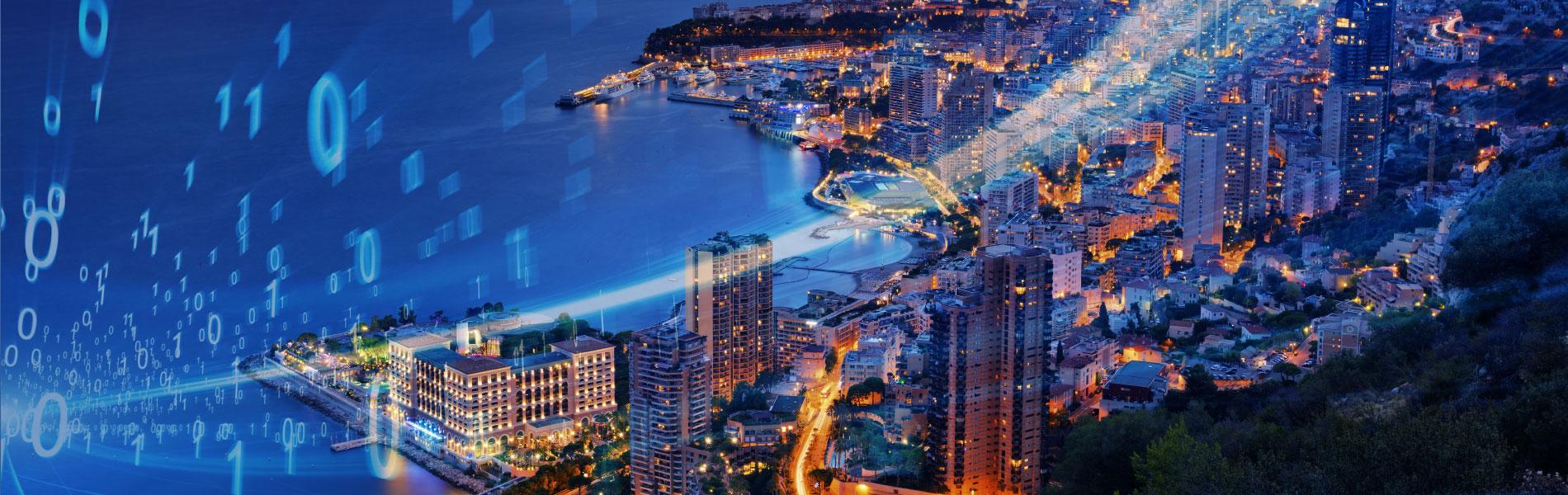 La relance économique Monégasque par le numérique avec le Fonds Bleu