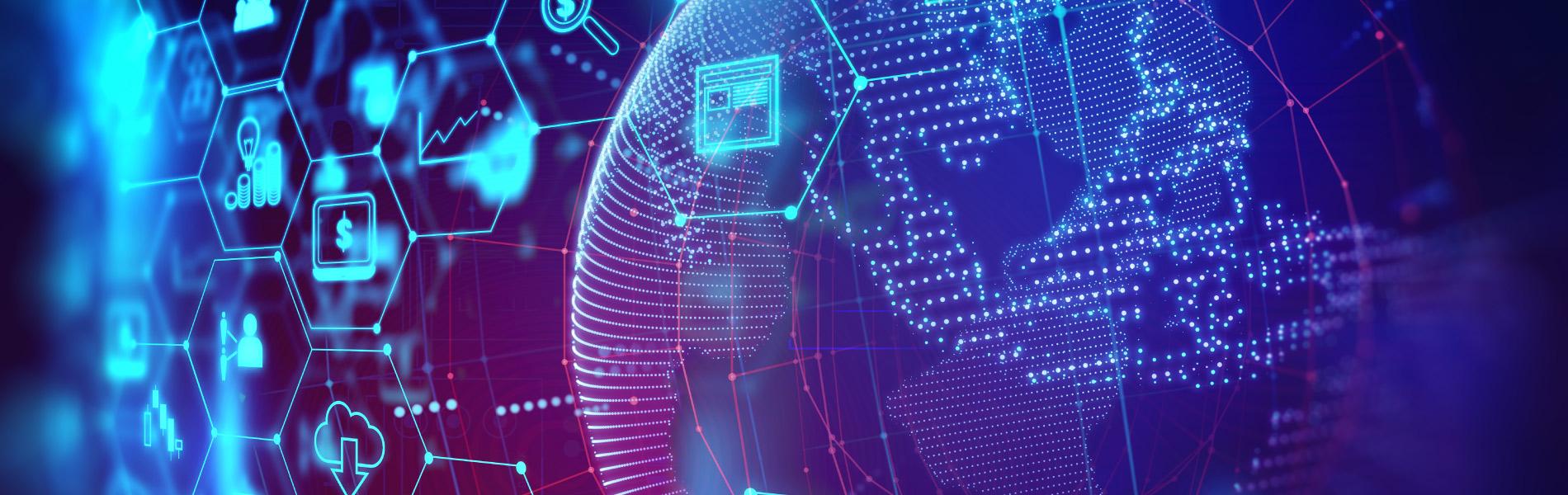Blockchain et tokenisation d'actifs numériques